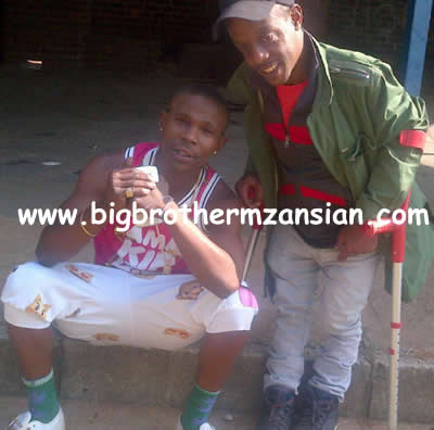 Ntombi Ace Qabashwe Making Of The Video With Producer Tsepo
