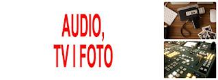 BESPLATNI ŽAD OGLASI ZA AUDIO, TV, FOTO