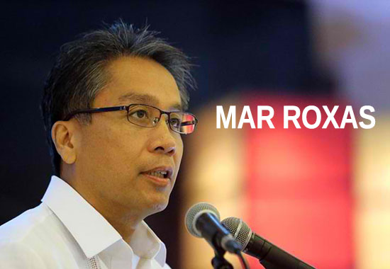 Netizen start petition to declare Mar Roxas as Persona non Grata of Davao City
