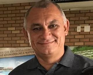 Ex-vereador Wilson Nascimento da cidade de Sapé, lamenta trocas de farpas entre legislativo e executivo municipal.