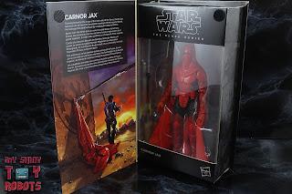 Star Wars Black Series Carnor Jax Box 05