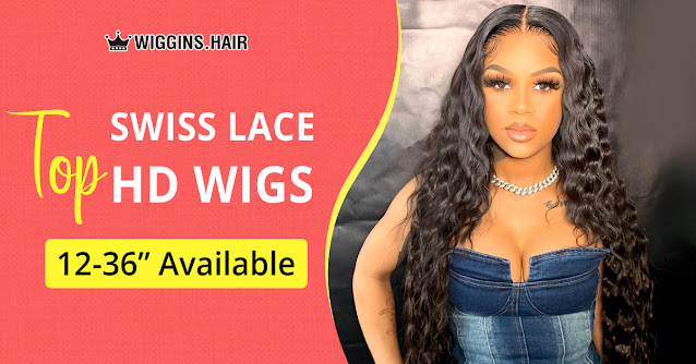 Is the wig the new fashion?