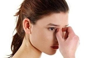 Sepuluh Ciri Ciri Polip di Hidung