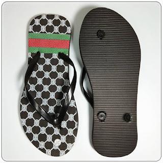 sandal jepit chanel murah terlaris