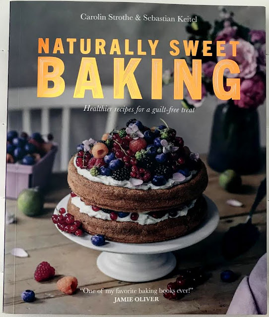naturally sweet baking