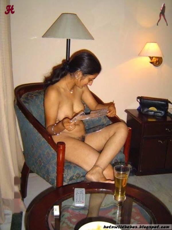 Amateur milf wife