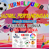 Jadwal Pertandingan Sepakbola Hari Ini, Minggu Tgl 09 - 10 Agustus 2020