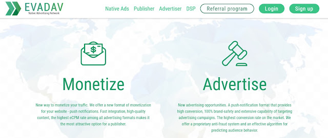 alternatif iklan selain adsense