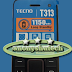 TECNO T313 FATORY FIRMWARE FLASH FILE OFFICIAL FIX ROM