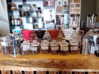 quán cà phê đẹp ở Di Linh