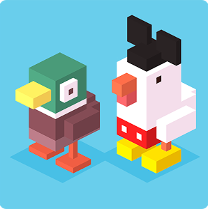 crossy road v1.6.2 Android Apk Download Mone) Mod