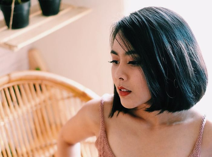 Profil Nabila Faisal -IGfastynabila