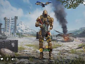 Call of Duty Mobile: Capai 10k