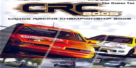 Cross Racing Championship Extreme PC Game Download