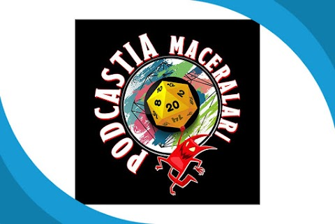 Podcastia Maceraları Podcast