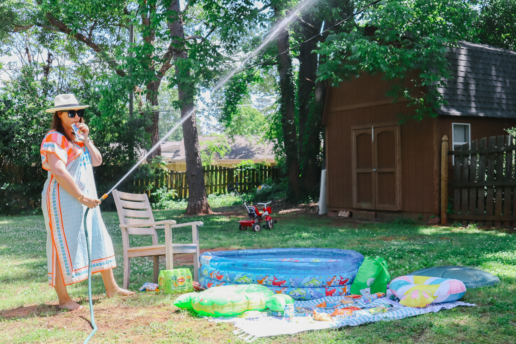 30 Tips to Survive Summer with Little Kids