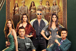 Housefull 4 review cast story line box office collection