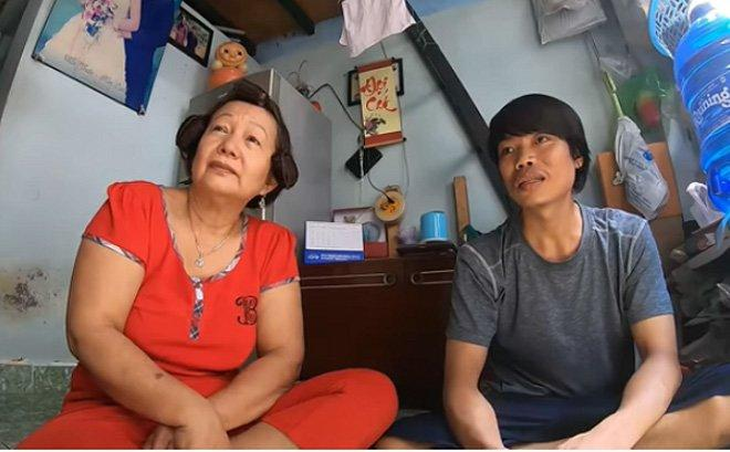 Cặp đôi cô – cháu từng bị người đời dè bỉu có 12 năm gắn bó.