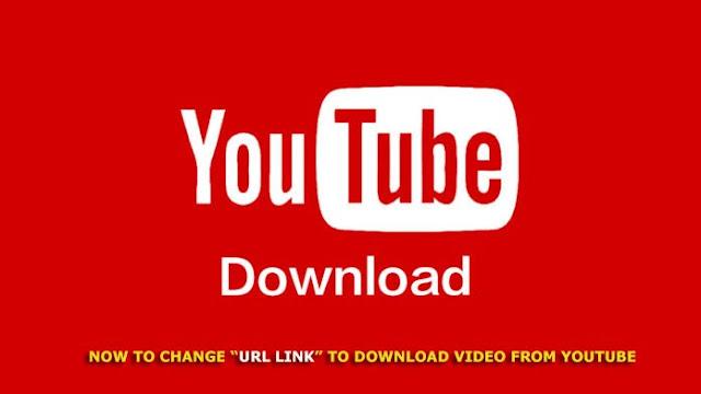 Tải tất cả định dạng file trên Youtube không cần phần mềm