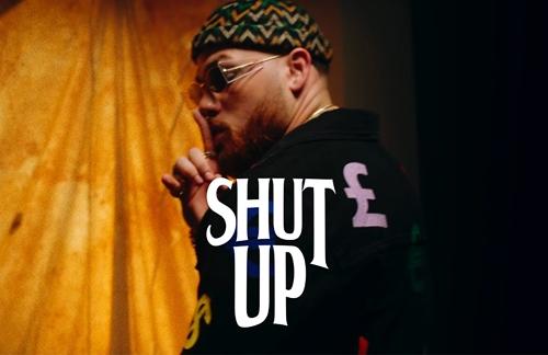 Shut Up | Miky Woodz Lyrics