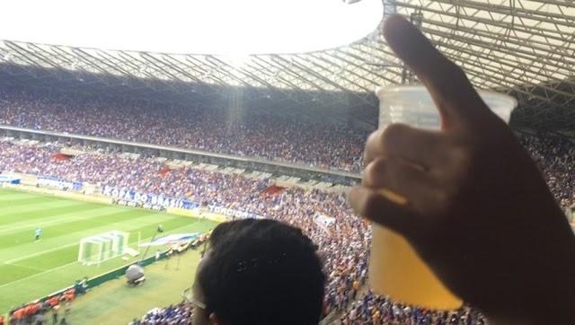 Projeto de liberação de bebidas alcoólicas nos estádios cearenses é aprovado em comissão da Assembleia Legislativa