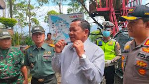 Soal ODP Covid-19 di Samosir, Bupati dan Ketua Gugus Tugas Beda Pendapat