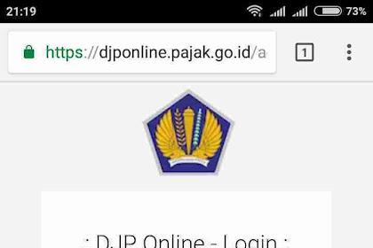 Begini Cara NPWP Online Cek Masih Aktif atau Tidak