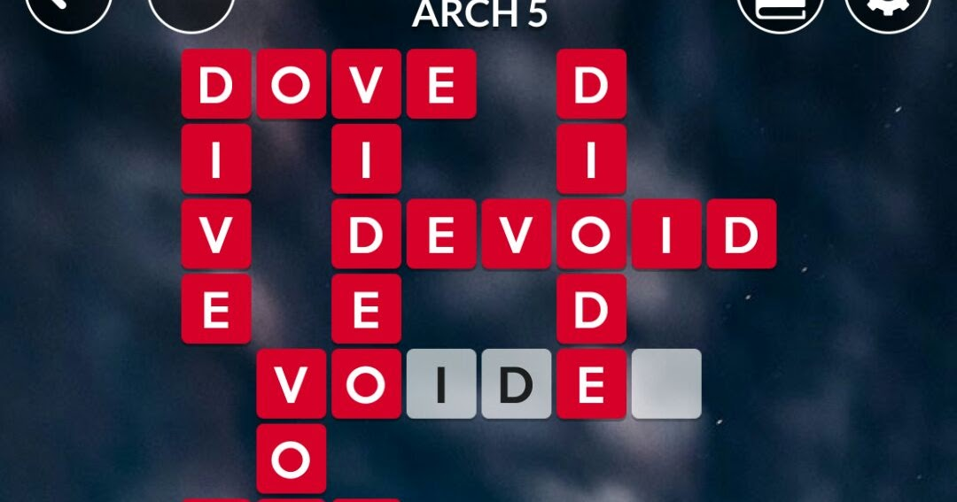 Wordscapes Level 117 Answers Doors Geek