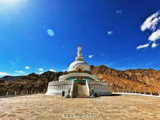 Pesona Alam Leh-Ladakh, India