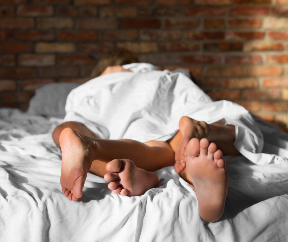 majčinstvo i seks