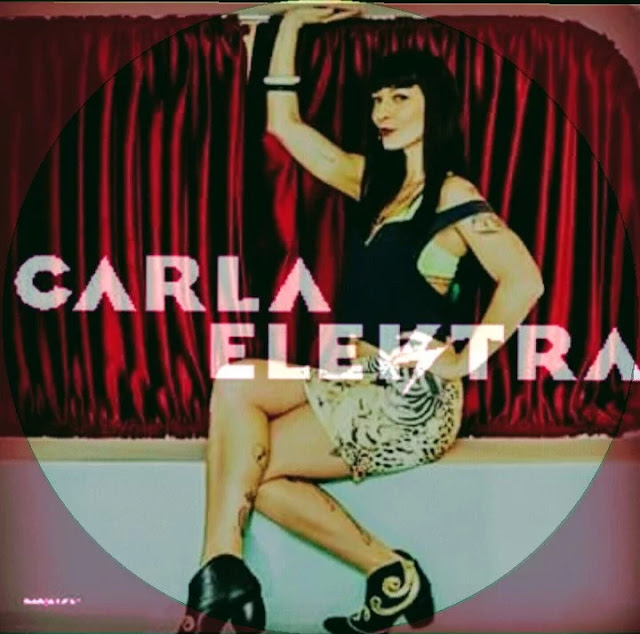 Carla Elektra
