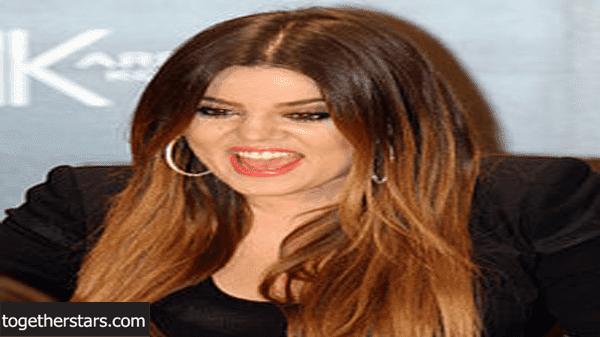 جميع حسابات كلوي كارداشيان Khloé Kardashian الشخصية على مواقع التواصل الاجتماعي