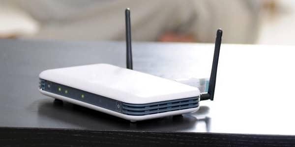 memperbaiki masalah kecepatan Wifi di Android