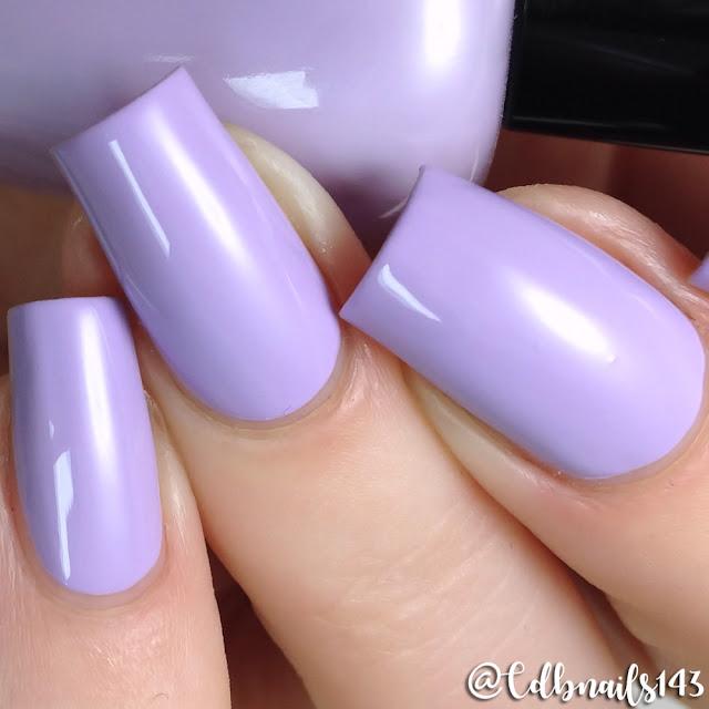 Zoya Nail Polish-Abby