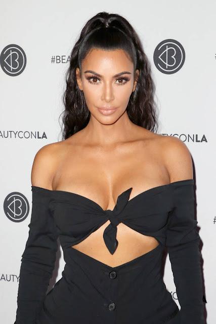 """Kim Kardashian Disputes """"Sick Joke"""" Alleging She Purchased JFK's Bloody Shirt"""