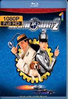 Inspector Gadget 2[2003] [1080p BRrip] [Latino- Ingles] [GoogleDrive] LaChapelHD
