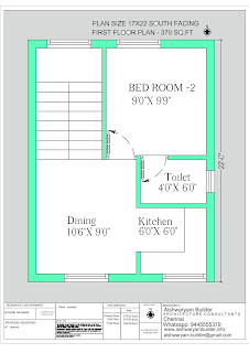 first floor plan for duplex
