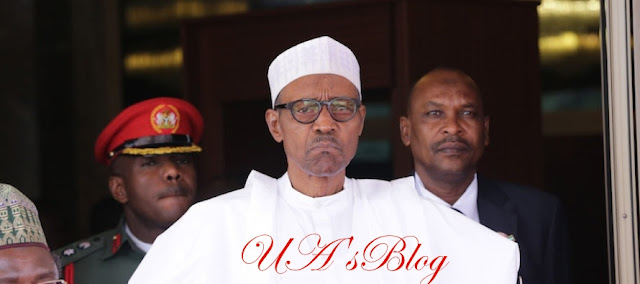 Buhari: Nigeria is in a terrible state of underdevelopment