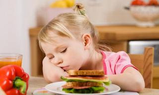 Anak Anda Kurang Nafsu Makan? Ini Bahayanya