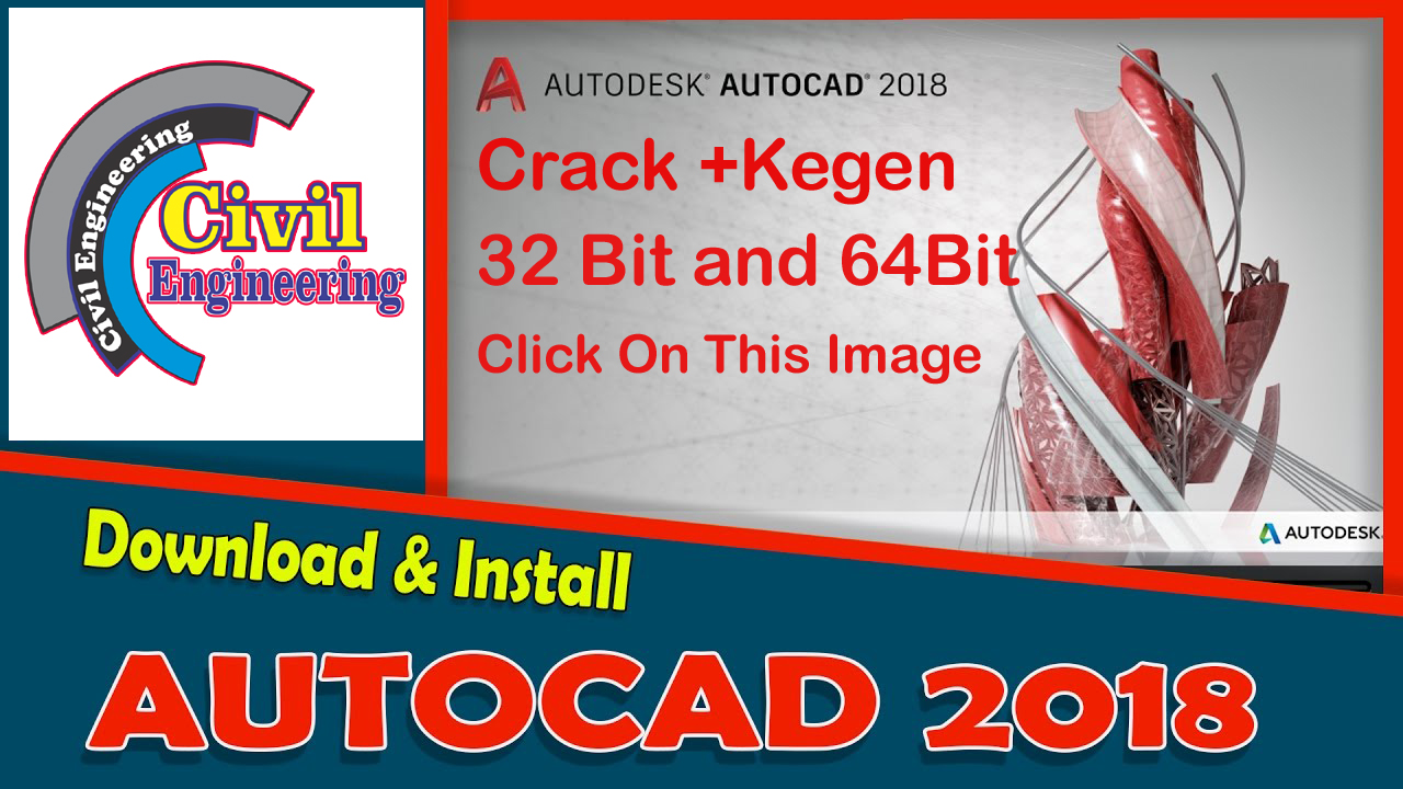 autocad free download full version 2018 with crack