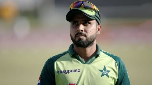 When the captain is like a brother and friend, you get a lot of confidence: Faheem Ashraf
