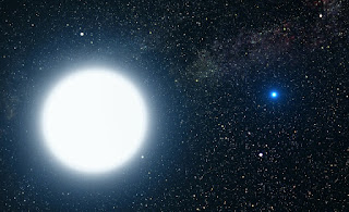 Binary Star Hypothesis of Russell