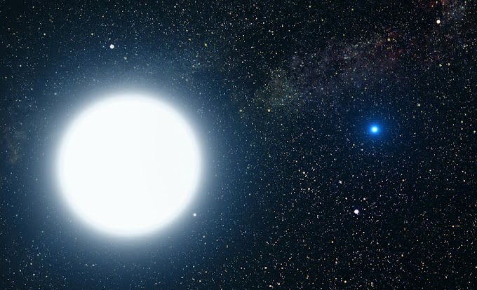 Binary Star Hypothesis of Russell - Origin of the Earth - UPSC
