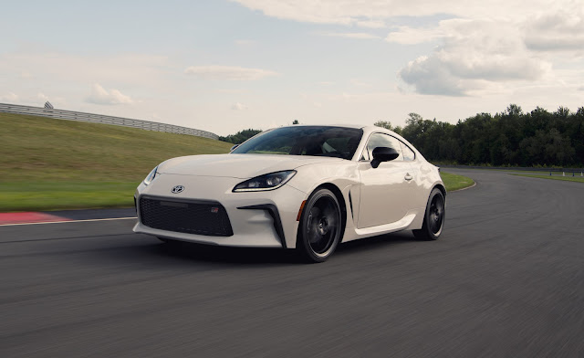 2022 Toyota 86 Review