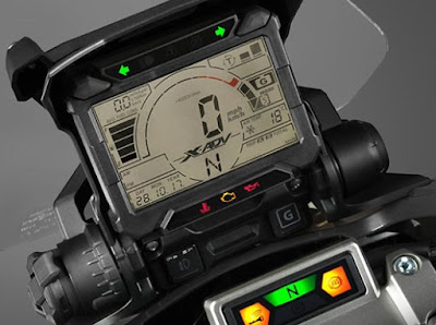 Honda X-ADV Review 2