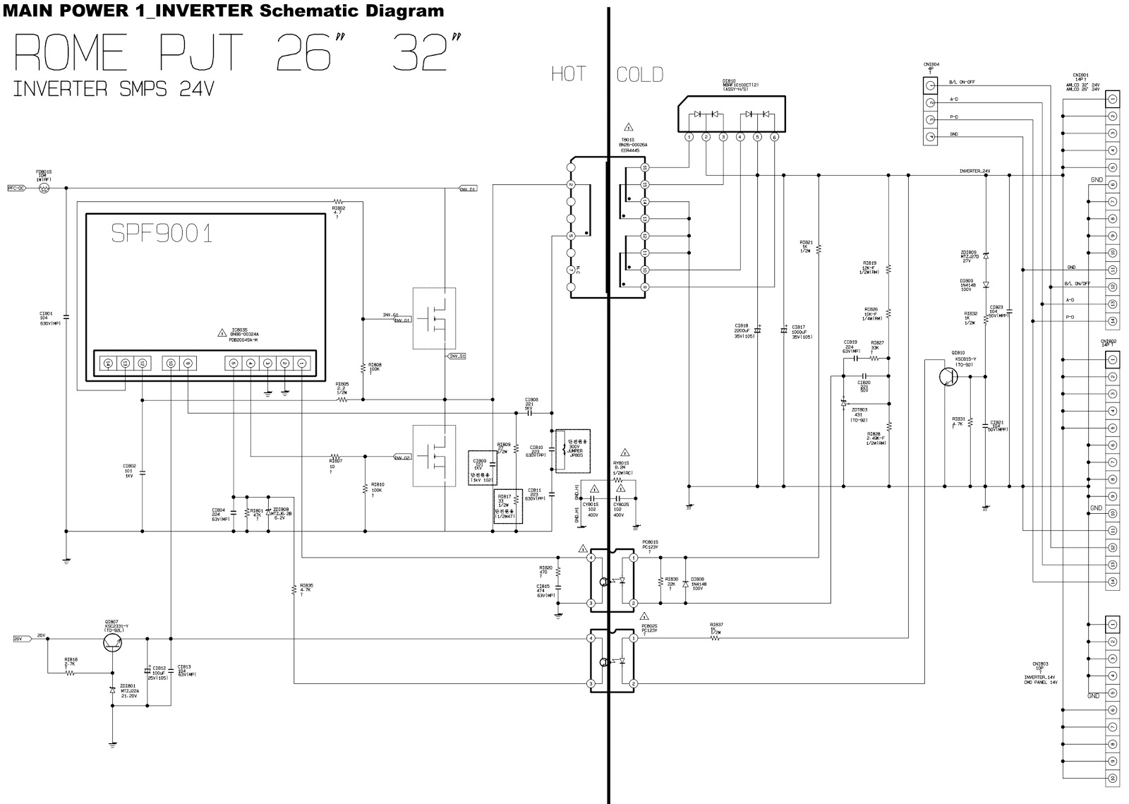 Click on the circuit diagrams to magnify