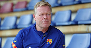 'Defence always starts with the forwards': Barcelona coach Koeman speaks on his new Tactics and Formation