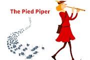 The Pied Piper, The Kids' Drama Script