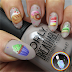 Sweet Bakery Delights - Freehand Nail Art Design