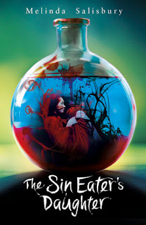 The sin eater's daughter 1